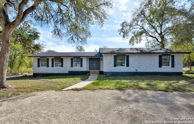 1610 Mustang Ln, San Marcos, TX 78666 (MLS #1425620) :: Glover Homes & Land Group