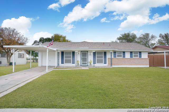 7311 Havenbrook Dr, San Antonio, TX 78227 (MLS #1425632) :: Berkshire Hathaway HomeServices Don Johnson, REALTORS®