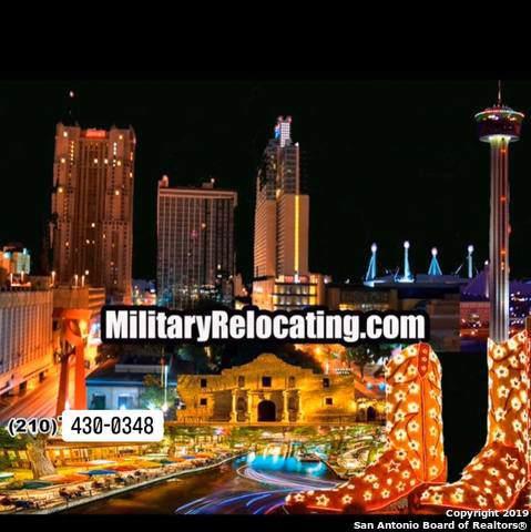 1614 Dawnridge Dr, San Antonio, TX 78213 (MLS #1425633) :: Glover Homes & Land Group