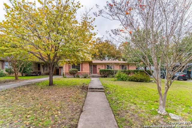 201 Robinhood Pl, San Antonio, TX 78209 (MLS #1425634) :: Glover Homes & Land Group
