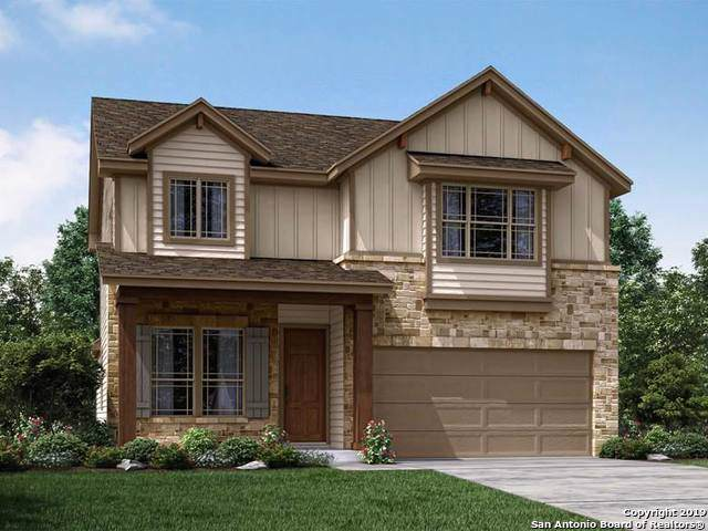 11514 Bakersfield Pass, San Antonio, TX 78245 (MLS #1425636) :: Glover Homes & Land Group