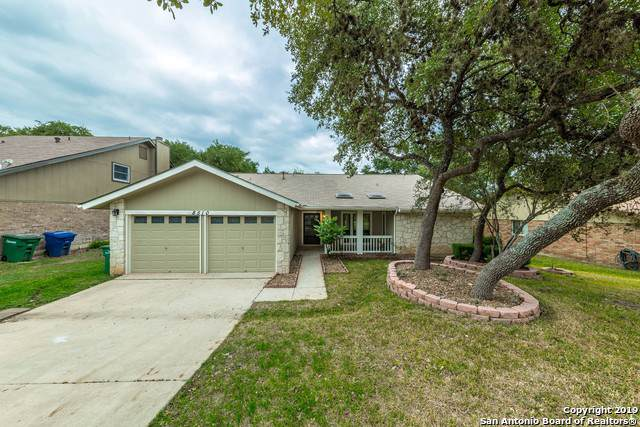 8510 Timber Crest St, San Antonio, TX 78250 (MLS #1425637) :: BHGRE HomeCity