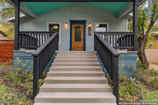 309 Sandmeyer St, San Antonio, TX 78208 (MLS #1425638) :: Berkshire Hathaway HomeServices Don Johnson, REALTORS®