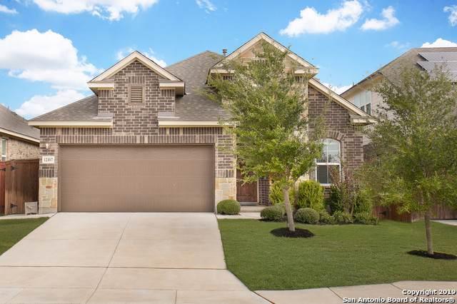 12107 Pinon Rnch, San Antonio, TX 78254 (MLS #1425641) :: Berkshire Hathaway HomeServices Don Johnson, REALTORS®