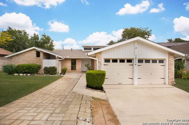 14714 Bitternut Woods St, San Antonio, TX 78249 (#1425644) :: The Perry Henderson Group at Berkshire Hathaway Texas Realty
