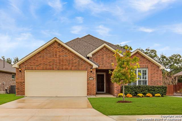 27526 Valle Verde, Boerne, TX 78015 (MLS #1425645) :: Alexis Weigand Real Estate Group