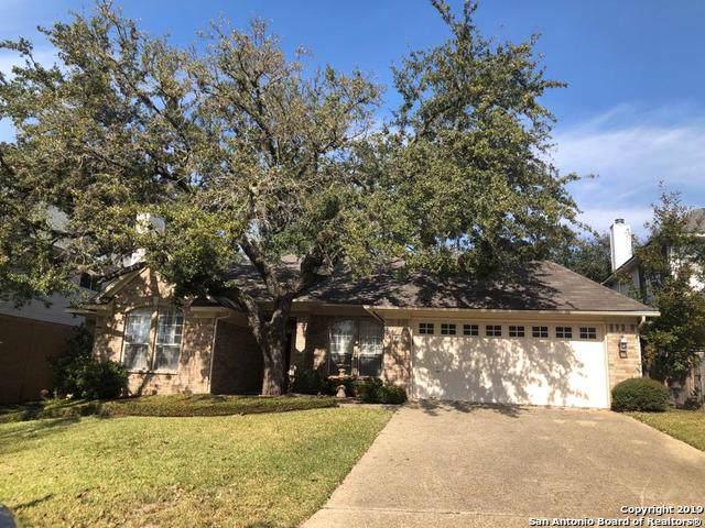 515 Pueblo Vista, San Antonio, TX 78258 (MLS #1425646) :: Glover Homes & Land Group