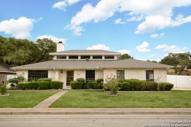 4534 Rock Elm Woods, San Antonio, TX 78249 (MLS #1425648) :: BHGRE HomeCity