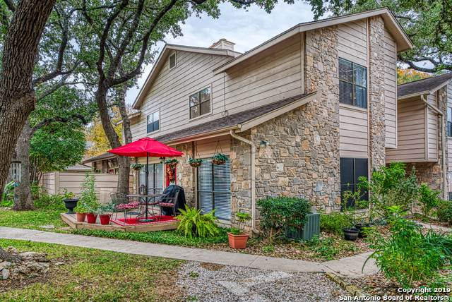 829 W Bitters Rd #501, San Antonio, TX 78216 (MLS #1425650) :: Alexis Weigand Real Estate Group