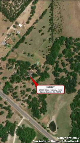 29000 State Highway 46 W, Spring Branch, TX 78070 (MLS #1425658) :: The Mullen Group | RE/MAX Access
