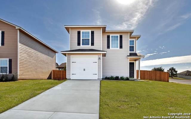 3318 Begonia Bend, San Antonio, TX 78222 (MLS #1425659) :: BHGRE HomeCity
