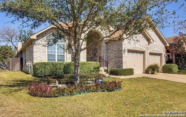 1319 Bluff Forest, San Antonio, TX 78248 (MLS #1425675) :: Alexis Weigand Real Estate Group