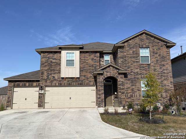 8803 Virginia Rye, San Antonio, TX 78254 (MLS #1425686) :: Alexis Weigand Real Estate Group