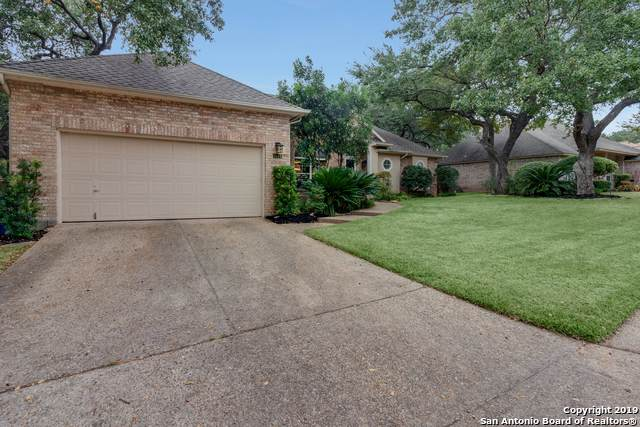 1511 Pheasant Ridge, San Antonio, TX 78248 (MLS #1425687) :: Alexis Weigand Real Estate Group