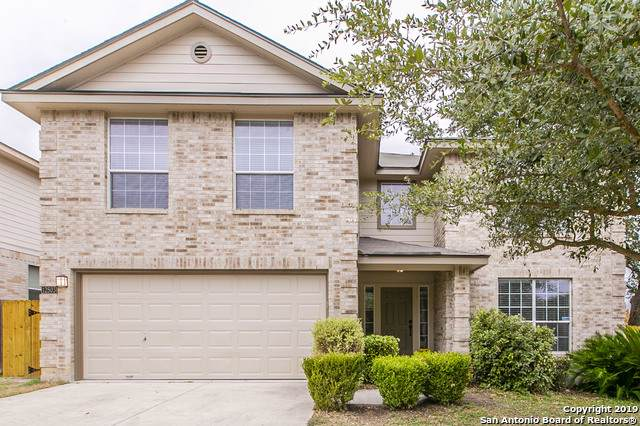 12503 Bright Pass, San Antonio, TX 78253 (MLS #1425691) :: BHGRE HomeCity