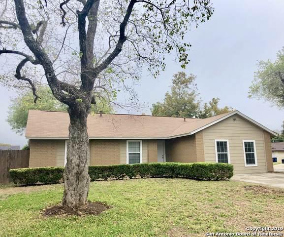 5902 Lakedale St, San Antonio, TX 78222 (MLS #1425692) :: BHGRE HomeCity