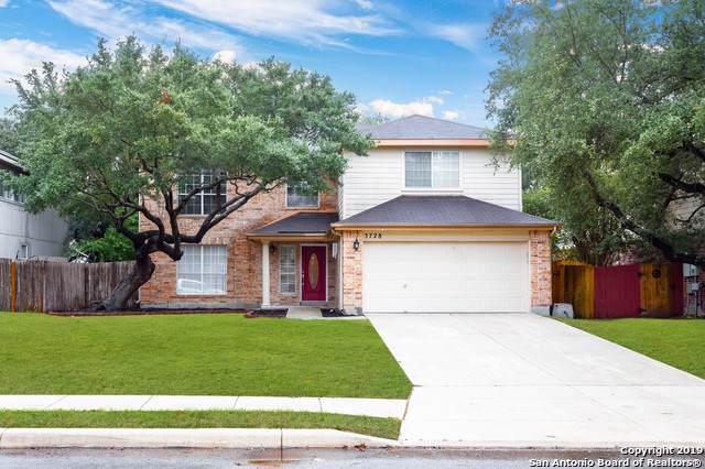 3728 Limestone Mesa, Schertz, TX 78154 (MLS #1425695) :: Alexis Weigand Real Estate Group