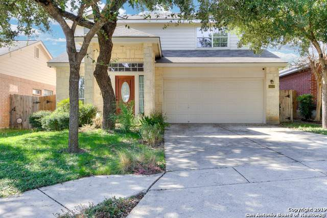 14207 Sonora Bend, Helotes, TX 78023 (MLS #1425696) :: Alexis Weigand Real Estate Group