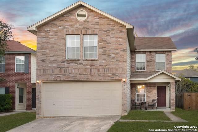 3 Dunthorte Ln, San Antonio, TX 78250 (MLS #1425703) :: Alexis Weigand Real Estate Group