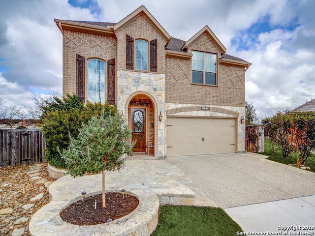 126 Santa Anita Rd, Boerne, TX 78006 (MLS #1425705) :: Alexis Weigand Real Estate Group