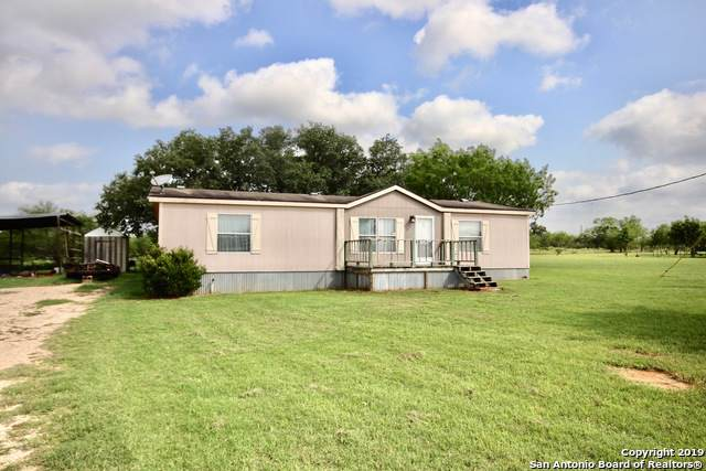 337 Mourning Dove, Floresville, TX 78114 (MLS #1425714) :: Warren Williams Realty & Ranches, LLC