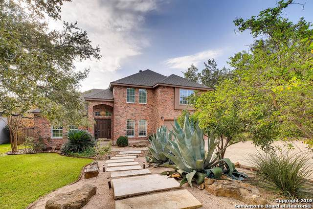 2338 Fountain Way, San Antonio, TX 78248 (MLS #1425729) :: Alexis Weigand Real Estate Group