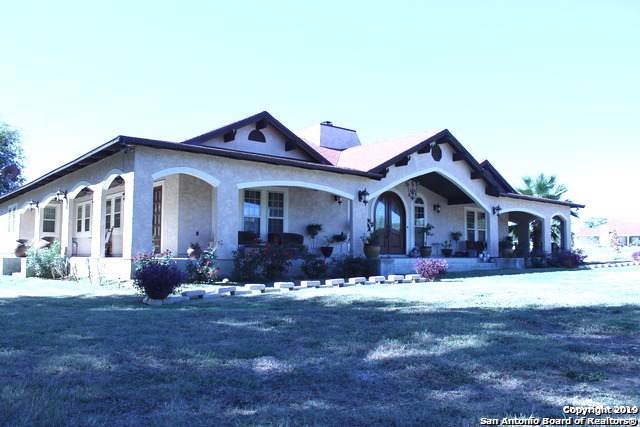 2610 Fm 1516, China Grove, TX 78263 (MLS #1425736) :: BHGRE HomeCity