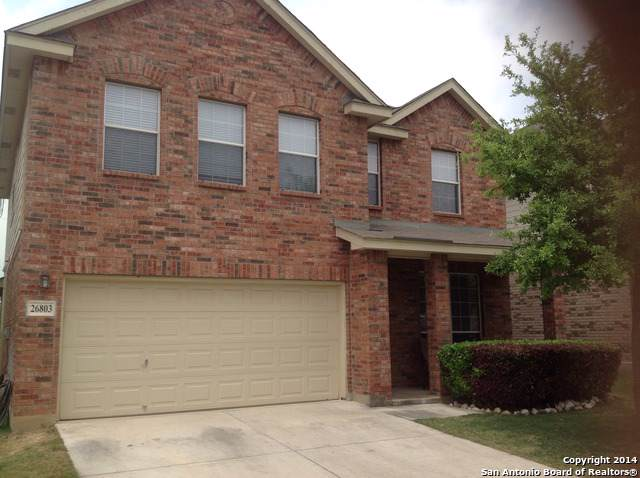 26803 Sparrow Ridge, San Antonio, TX 78261 (MLS #1425737) :: BHGRE HomeCity