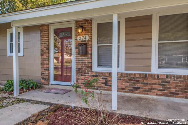 274 Harcourt Ave, San Antonio, TX 78223 (#1425741) :: The Perry Henderson Group at Berkshire Hathaway Texas Realty