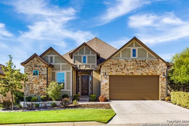 4715 Amorosa Way, San Antonio, TX 78261 (MLS #1425744) :: BHGRE HomeCity