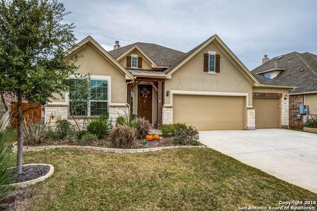 1230 Hidden Cave Dr, New Braunfels, TX 78132 (MLS #1425746) :: BHGRE HomeCity
