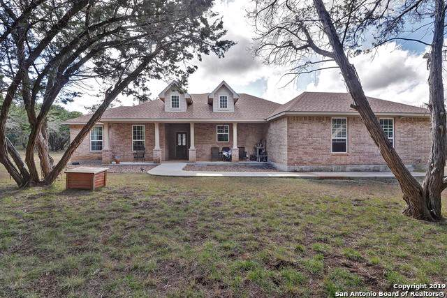 489 Lakeside Dr, Lakehills, TX 78063 (MLS #1425754) :: Alexis Weigand Real Estate Group