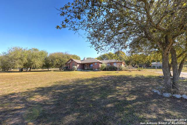 204 Whispering Oaks Dr, Adkins, TX 78101 (MLS #1425768) :: The Heyl Group at Keller Williams