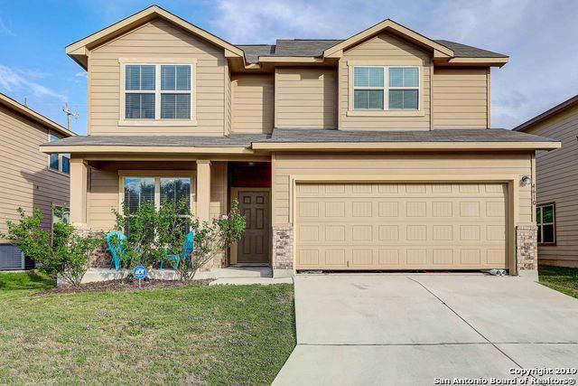 4610 Todds Farm, San Antonio, TX 78244 (MLS #1425774) :: BHGRE HomeCity