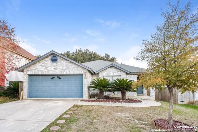 9130 Victory Pass Dr, San Antonio, TX 78240 (MLS #1425777) :: BHGRE HomeCity