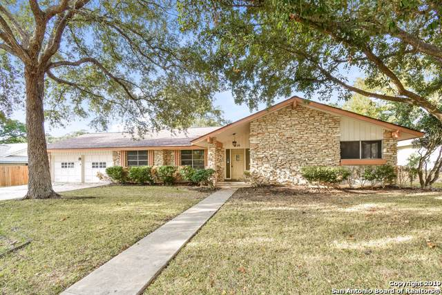 629 Moorside Dr, Windcrest, TX 78239 (MLS #1425781) :: The Mullen Group | RE/MAX Access