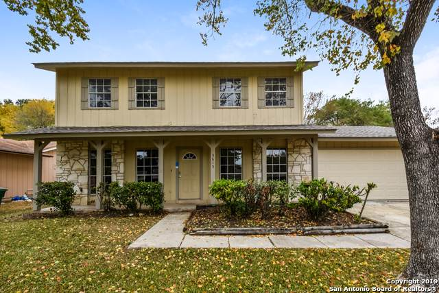 5615 Wood Oak, San Antonio, TX 78233 (MLS #1425783) :: Alexis Weigand Real Estate Group