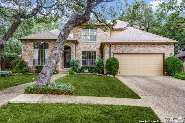 2207 Blackoak Bend, San Antonio, TX 78248 (MLS #1425785) :: Alexis Weigand Real Estate Group