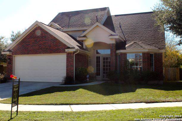 9027 Trumpet Circle, Converse, TX 78109 (MLS #1425788) :: Alexis Weigand Real Estate Group
