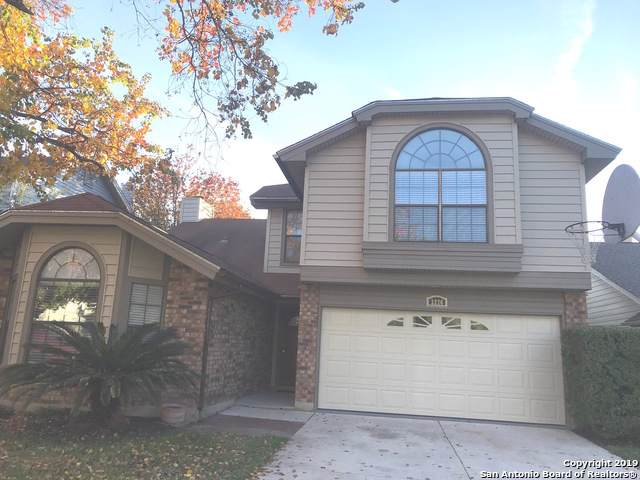 3226 Falcon Grove Dr, San Antonio, TX 78247 (MLS #1425795) :: Alexis Weigand Real Estate Group