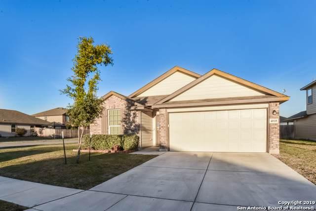 4018 Medina Branch, San Antonio, TX 78222 (MLS #1425799) :: Alexis Weigand Real Estate Group