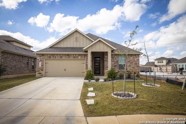 5406 Carriage Cpe, San Antonio, TX 78261 (MLS #1425800) :: Berkshire Hathaway HomeServices Don Johnson, REALTORS®