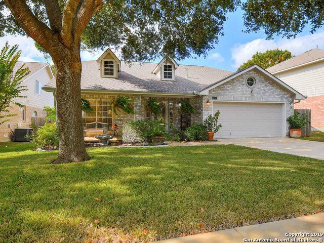 12211 Hart Crest, San Antonio, TX 78249 (MLS #1425824) :: BHGRE HomeCity