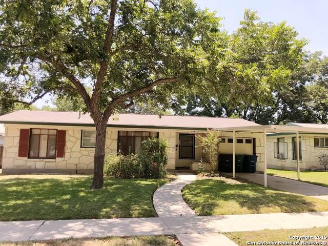 546 Dawnview Ln, San Antonio, TX 78213 (MLS #1425826) :: Exquisite Properties, LLC