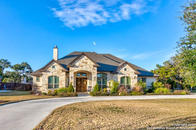 520 Solms Forest, New Braunfels, TX 78132 (MLS #1425837) :: Alexis Weigand Real Estate Group