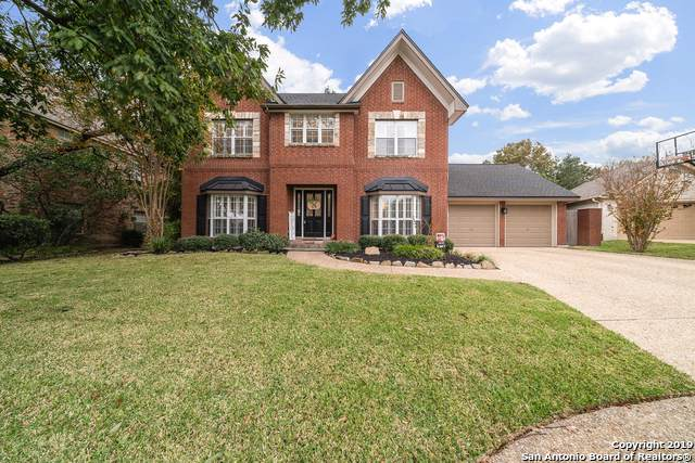 2242 Fawnfield Ln, San Antonio, TX 78248 (MLS #1425850) :: Alexis Weigand Real Estate Group