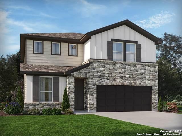 11612 Bakersfield Pass, San Antonio, TX 78245 (MLS #1425852) :: BHGRE HomeCity