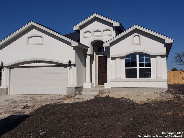 6519 Comanche Post, San Antonio, TX 78233 (MLS #1425853) :: BHGRE HomeCity