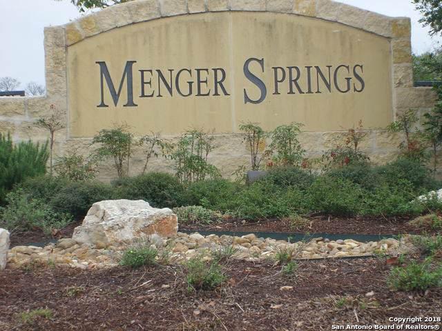 602 Menger Spgs, Boerne, TX 78006 (MLS #1425859) :: The Castillo Group