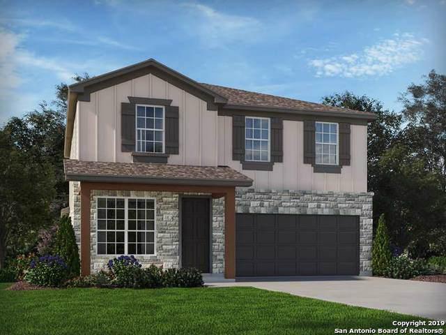 11510 Bakersfield Pass, San Antonio, TX 78245 (MLS #1425867) :: BHGRE HomeCity